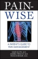Pain-Wise by David Kloth MD & Andrea Trescot MD & Francis Riegler MD
