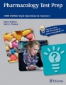 Pharmacology Test Prep: 1500 USMLE-Style Questions & Answers by Mario Babbini & Mary L. Thomas