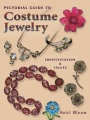 Pictorial Guide to Costume Jewelry by Ariel Bloom