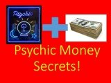 Psychic Money Secrets by Jesse Lewis