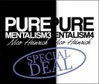 Pure Mentalism Bundle: 3 and 4