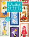 Quilted Skinnies for All Seasons by Margie Ullery