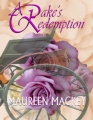 A Rake's Redemption by Maureen Mackey