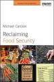 Reclaiming Food Security
