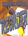 Reorder by Cameron Francis