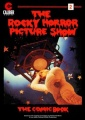 Rocky Horror Picture Show: The Comic Book #2