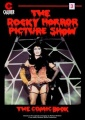 Rocky Horror Picture Show: The Comic Book #3