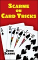 Scarne on Card Tricks (Dover Edition) by John Scarne