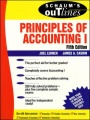 Schaum's Outline of Principles of Accounting I by Joel J. Lerner & James A. Cashin
