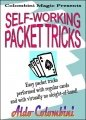 Self-Working Packet Tricks by Aldo Colombini