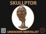 Skullptor by Unknown Mentalist