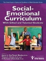 Social-Emotional Curriculum With Gifted and Talented Students: (Critical Issues in Gifted Education Series) by Joyce VanTassel-Baska & Tracy L. Cross & F. Richard Olenchak