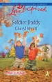 Soldier Daddy by Cheryl Wyatt