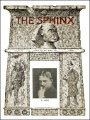The Sphinx Volume 07 by Albert M. Wilson