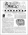 Stanyon's Magic Magazine Volume 10