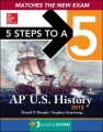 5 Steps to a 5 AP Us History, 2015 Edition by Stephen Armstrong & Daniel Murphy