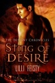 Sting of Desire by Lilli Feisty