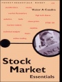 Stock Market Essentials: The Pocket Essential Guide