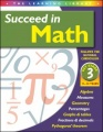 Succeed in Math 11-14 years key stage 3 by Arcturus Publishing Ltd