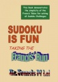 Sudoku is Fun: Taking the Francis' Run by Francis Pf Lai