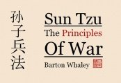 Sun Tzu: The Principles of War by Barton Whaley