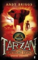 Tarzan: The Greystoke Legacy by Andy Briggs