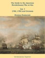 The Guide to the American Revolutionary War at Sea: Vol. 7 1782, 1783 and Overseas