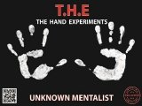 THE: The Hand Experiments