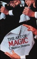 The Art of Magic (Dover edition) by Thomas Nelson Downs