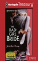 The Bad-Girl Bride by Jennifer Drew