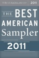 The Best American Sampler: The Best American Series by Best American Best American Series