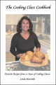 The Cooking Class Cookbook by Linda Marcinko