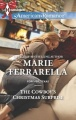 The Cowboy's Christmas Surprise by Marie Ferrarella