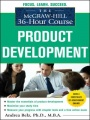 The McGraw-Hill 36-Hour Course Product Development by Andrea Belz