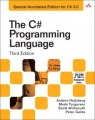 The C# Programming Language by Anders Hejlsberg & Mads Torgersen & Scott Wiltamuth