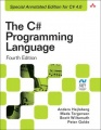 The C# Programming Language (Covering C# 4.0), 4/e by Anders Hejlsberg & Mads Torgersen & Scott Wiltamuth