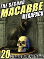 The Second Macabre Megapack: 20 Classic Dark Fantasies by Edith Nesbit