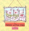 The Three Little Pigs by Paul Galdone & Joanna C. Galdone
