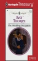 The Wedding Deception by Kay Thorpe