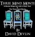 Three Mind Monte