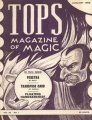 Tops Volume 20 (1955) by Percy Abbott