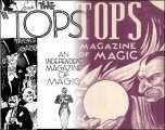 Tops all Volumes 1-22 (1936-1957)