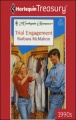 Trial Engagement by Barbara McMahon