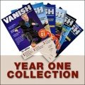 Vanish Magazine Year 1