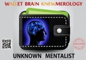 Wallet Brain Knewmerology