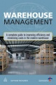 Warehouse Management by Gwynne Richards