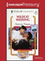 Wildcat Wedding by Patricia Thayer