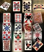 22 Impossible Cards by Ralf Rudolph (Fairmagic)