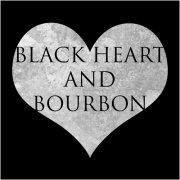 Black Heart and Bourbon by Dee Christopher