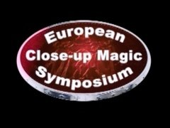 European Close-Up Magic Symposium: Coin Magic Symposium Volume 2 by Giacomo Bertini